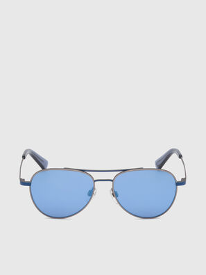DL0291, Azul/Gris - Kid Gafas