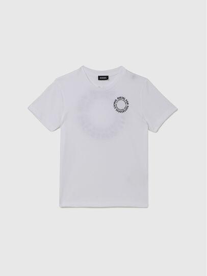 Diesel - TDIEGOSX46, Blanco - Camisetas y Tops - Image 1