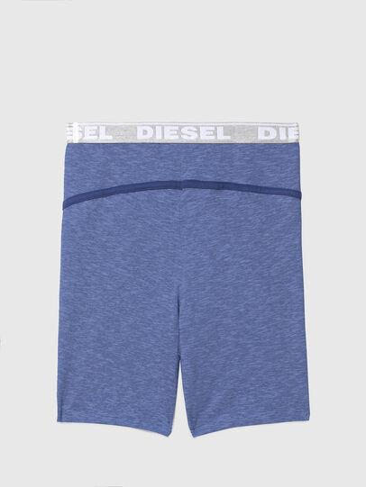 Diesel - UFLB-FAUSTINCUT-DN, Azul Claro - Pantalones - Image 2