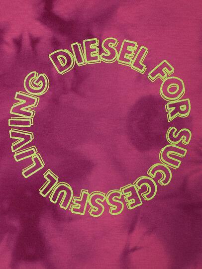 Diesel - DONDOTDB-R, Rosa - Vestidos - Image 4