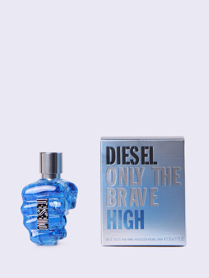 Diesel - ONLY THE BRAVE HIGH  50ML, Genérico - Only The Brave - Image 1