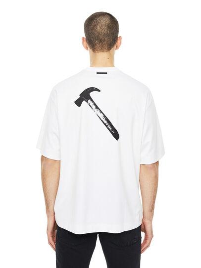 Diesel - TEORIA-ANVILHAMMER,  - Camisetas - Image 2