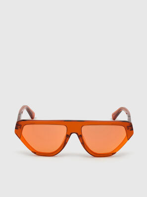 DL0322, Naranja - Gafas de sol