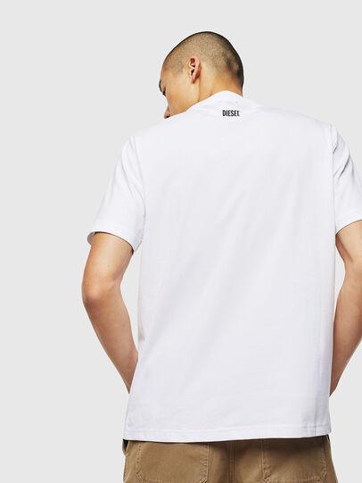 Diesel - T-JUST-J13,  - Camisetas - Image 2