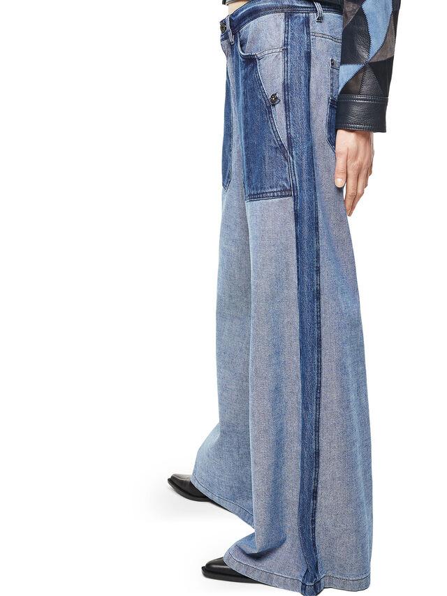 Diesel - TYPE-1907, Blue Jeans - Vaqueros - Image 6