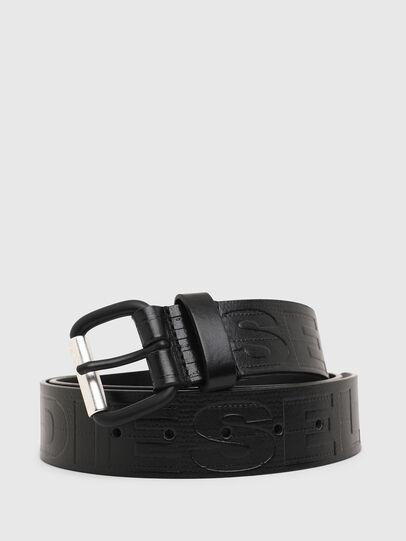 Diesel - B-CERRO, Negro - Cinturones - Image 2
