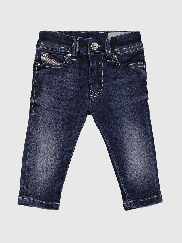 KIDS SLEENKER-B-N, Blue Jeans - Vaqueros - Image 2