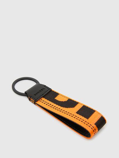 Diesel - L-MASER, Naranja/Negro - Joyas y Accesorios - Image 2
