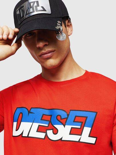 Diesel - BMOWT-PARSEN, Rojo Fuego - Out of water - Image 3