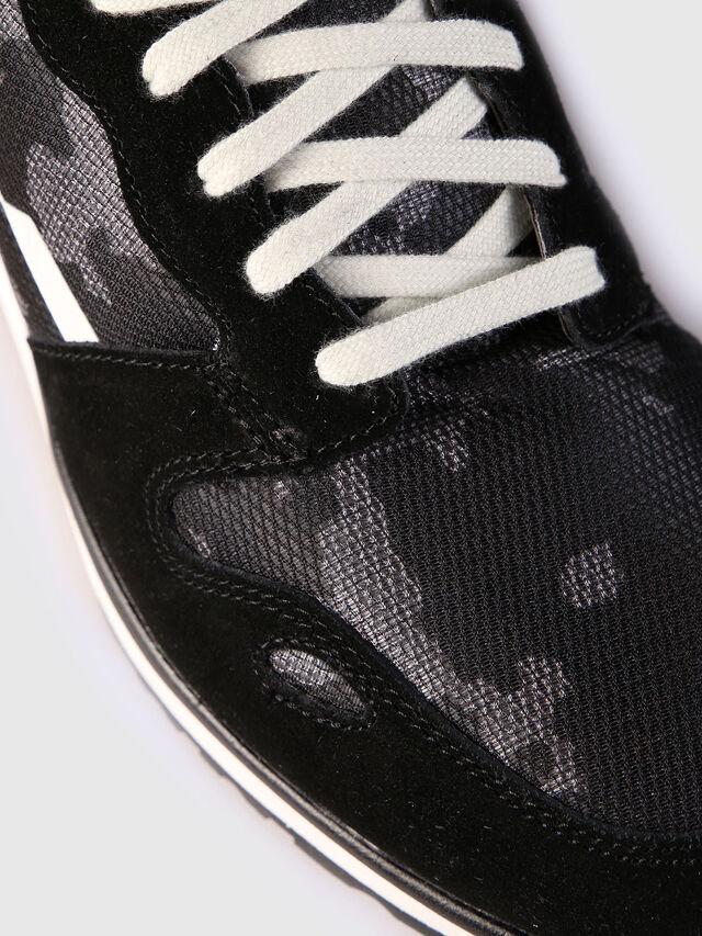Diesel RV, Negro - Sneakers - Image 5