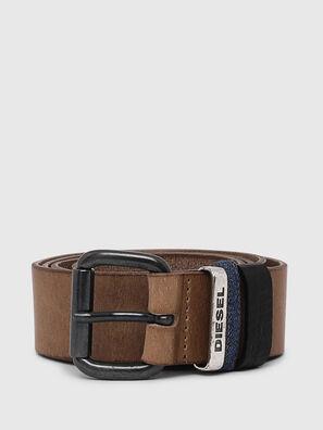 B-SCALE,  - Cinturones