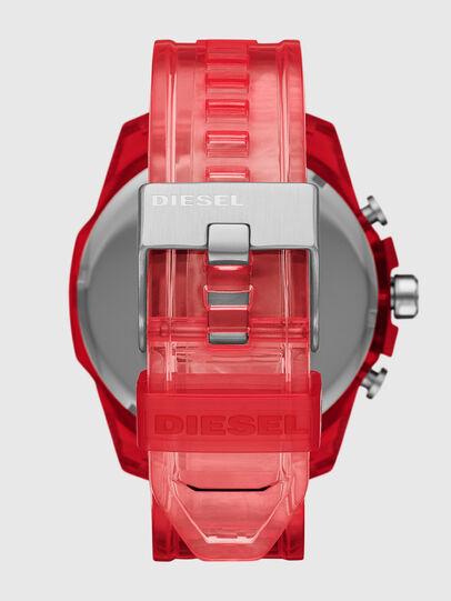 Diesel - DZ4534, Rojo - Relojes - Image 2