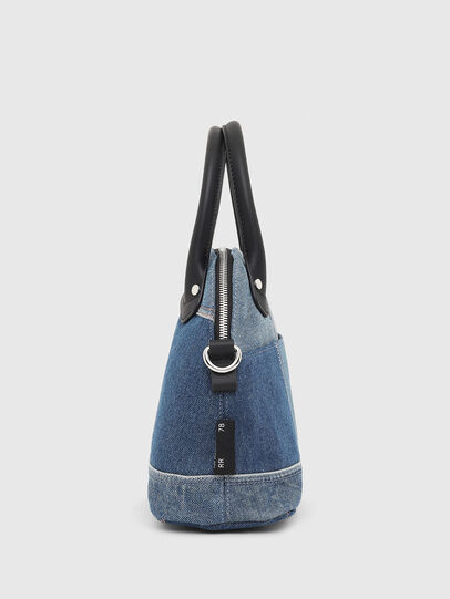 Diesel - PYANIGA M, Blue Jeans - Maletines y Bolsos De Mano - Image 3