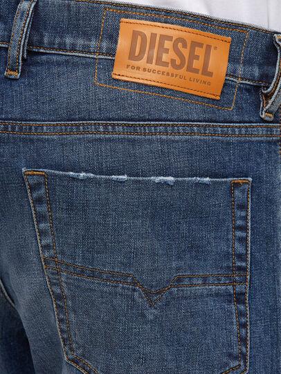 Diesel - Tepphar 009IX, Azul Oscuro - Vaqueros - Image 4