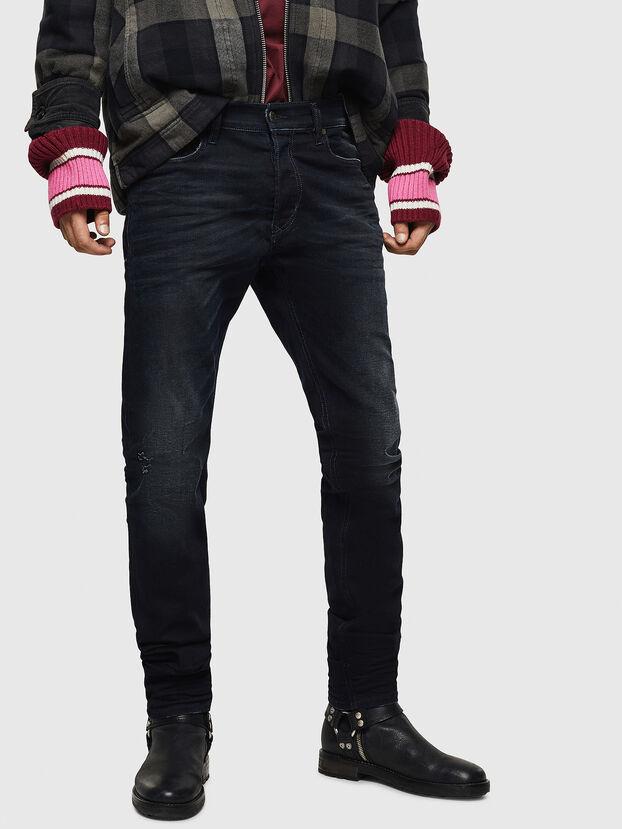 Tepphar 0679R, Negro/Gris oscuro - Vaqueros