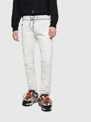 D-Luhic JoggJeans 069LZ, Blanco - Vaqueros