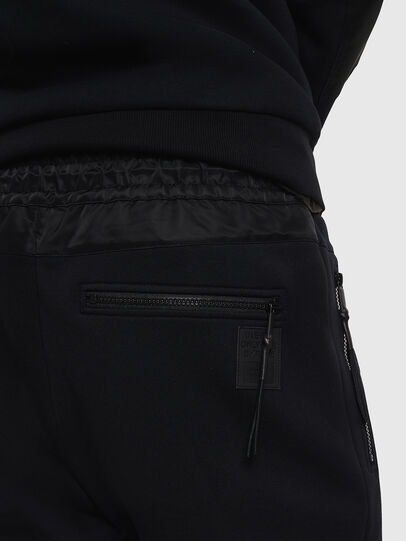 Diesel - P-STESSEL, Negro - Pantalones - Image 4