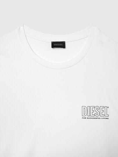 Diesel - UMLT-JAKE, Blanco - Tops - Image 3