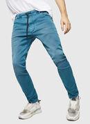 Krooley JoggJeans 0670M, Azul Claro - Vaqueros