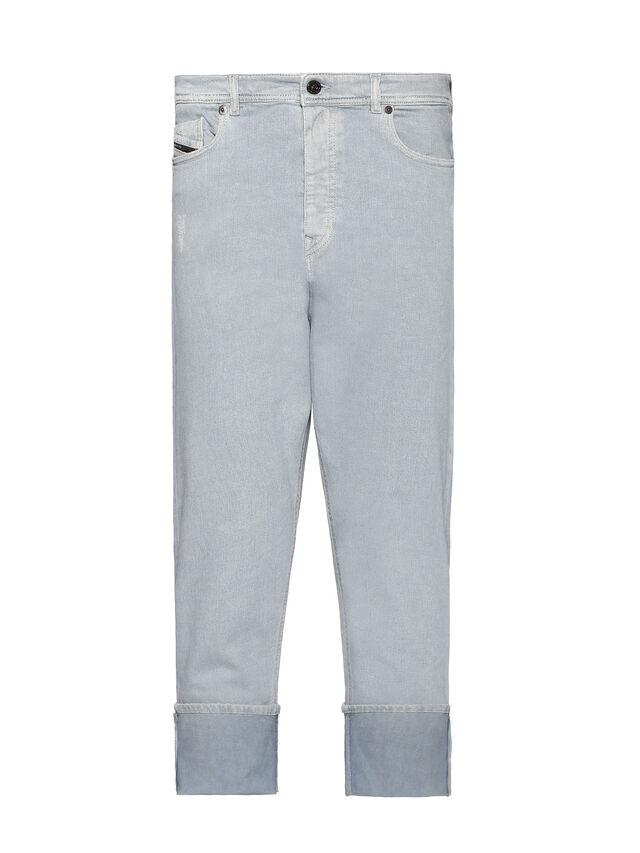 TYPE-2846, Azul Claro
