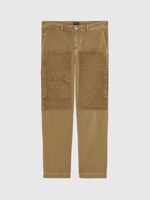 P-TRENT, Marrón Claro - Pantalones