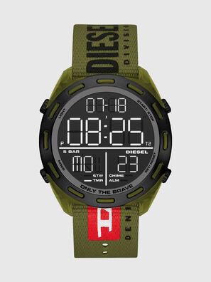 DZ1939, Verde Militar - Relojes