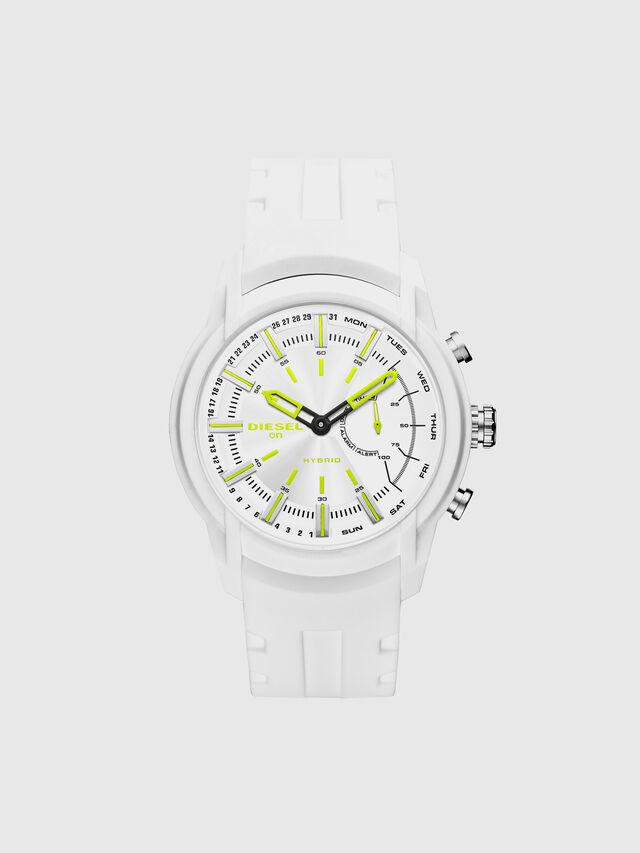 Diesel - DT1015, Blanco - Smartwatches - Image 2