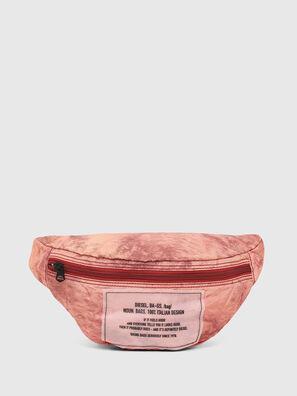 BELTPAK, Rojo - Bolsas con cinturón