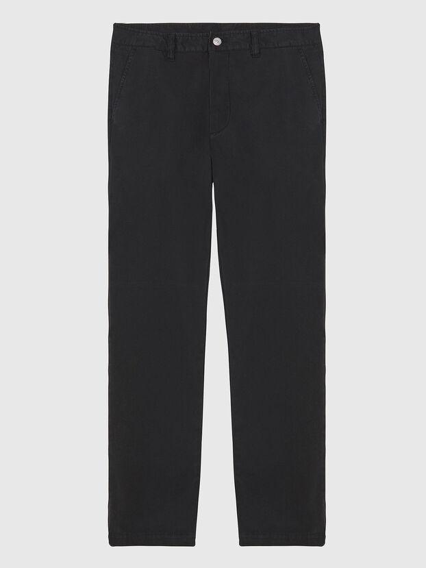 P-PHILLIPE-KA, Negro - Pantalones