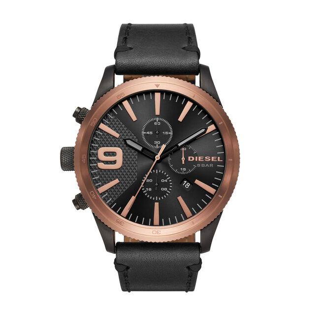 Diesel DZ4445, Negro - Relojes - Image 1
