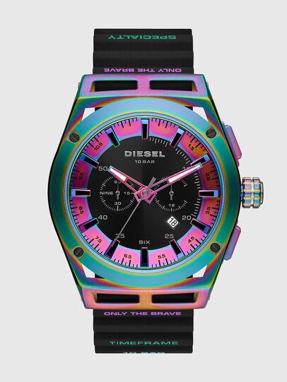 Diesel - DZ4547, Multicolor/Negro - Relojes - Image 1