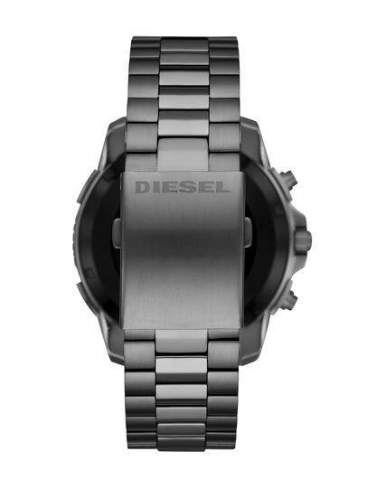 Diesel - DT2004, Gris Metal - Smartwatches - Image 3