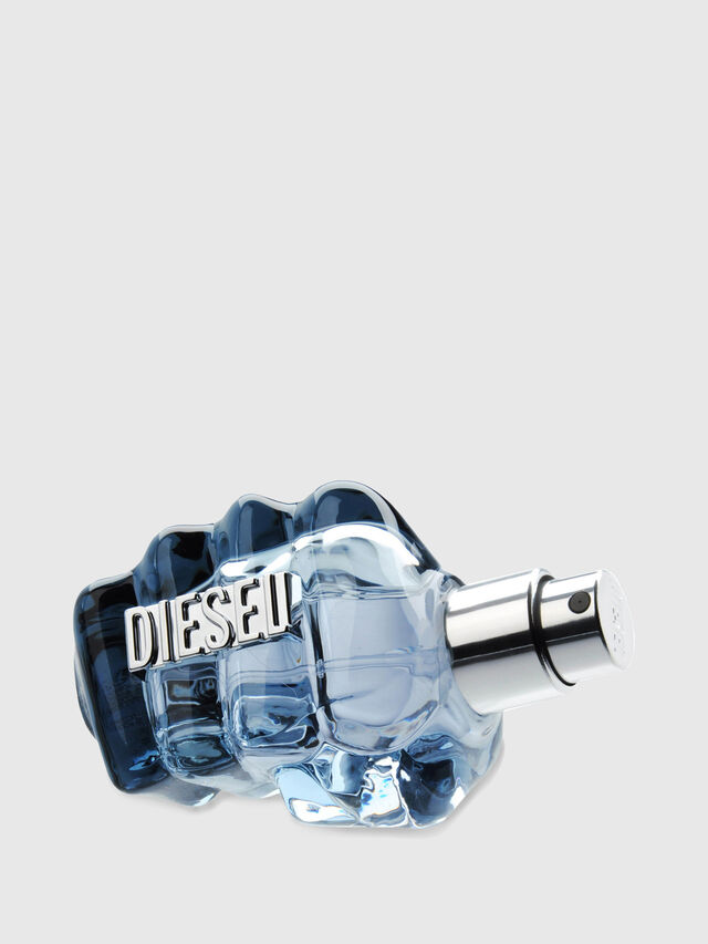 Diesel - ONLY THE BRAVE 75ML , Azul Claro - Only The Brave - Image 3