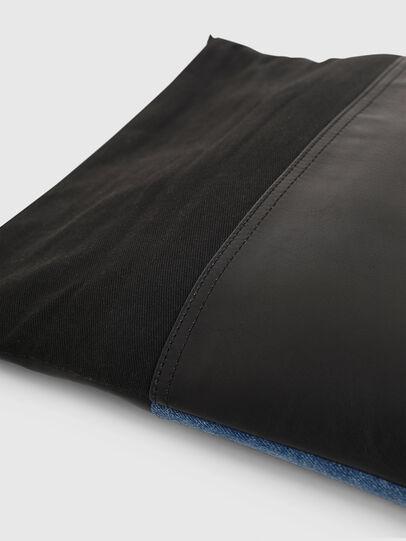 Diesel - NOALE, Negro/Azul - Clutches - Image 4