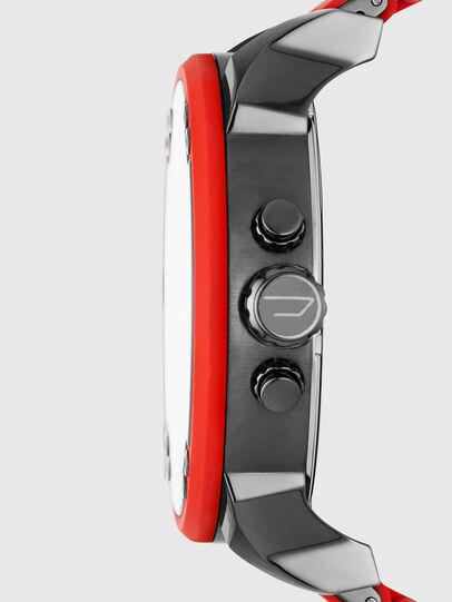 Diesel - DZ7370, Rojo - Relojes - Image 2