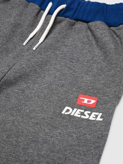 Diesel - UMLB-PETER-C, Gris/Azul - Ropa Interior - Image 3
