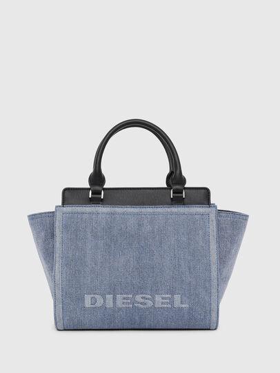 Diesel - BADIA, Blue Jeans - Maletines y Bolsos De Mano - Image 1