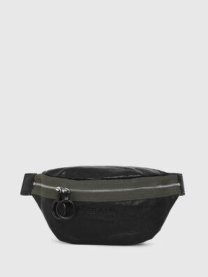 FELTRE, Negro - Bolsas con cinturón
