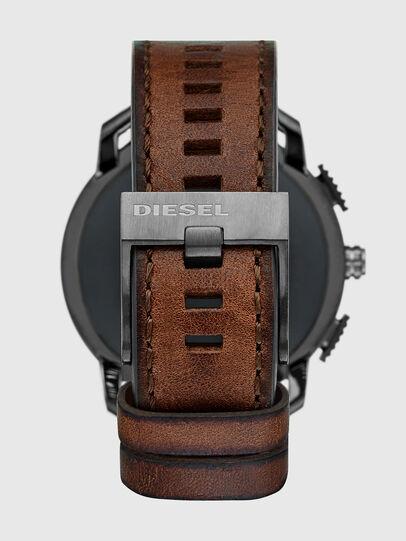 Diesel - DZT2032, Marrón - Smartwatches - Image 2