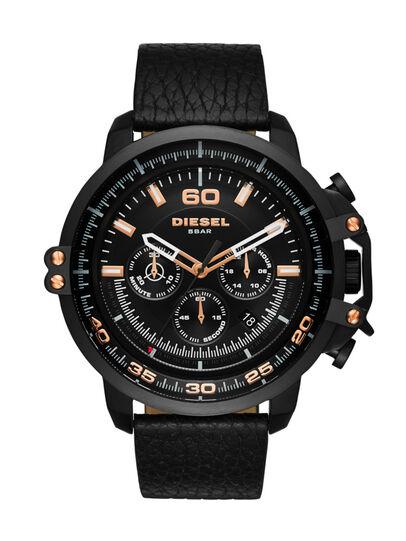 Diesel - DZ4409, Negro - Relojes - Image 1