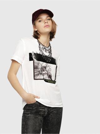 T-SILY-WB,  - Camisetas