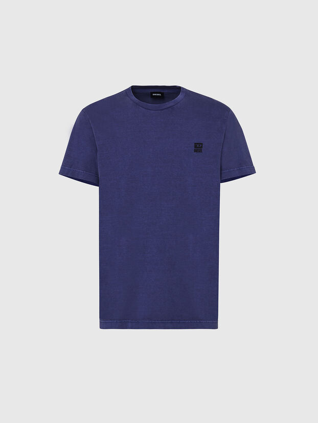 T-DIEGOS-K31, Azul - Camisetas