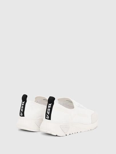 Diesel - S-KBY STRIPE, Blanco - Sneakers - Image 3