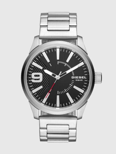 Diesel - DZ1889, Plata - Relojes - Image 1