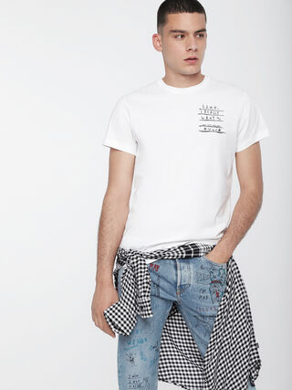 T-DIEGO-WG,  - Camisetas