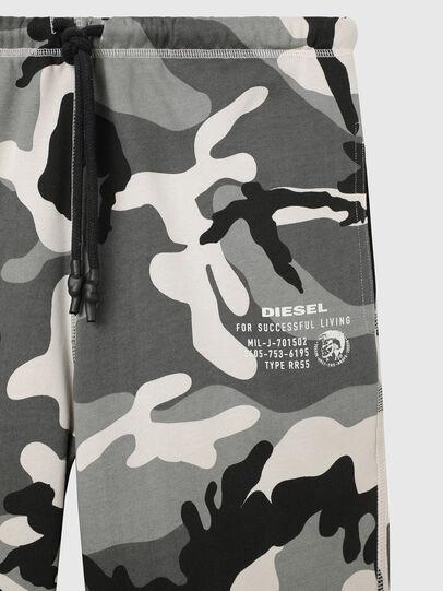 Diesel - UMLB-PETER, Gris/Negro - Pantalones - Image 3