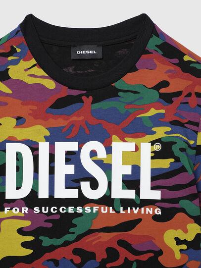 Diesel - TDIEGORBOW, Multicolor - Camisetas y Tops - Image 3