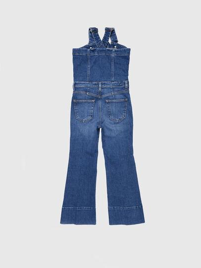 Diesel - JETHINK, Blue Jeans - Monos - Image 2