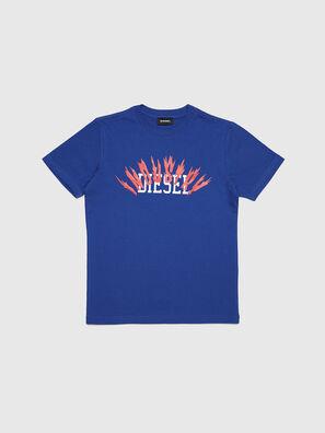 TDIEGOA10, Azul - Camisetas y Tops