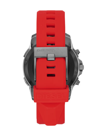 Diesel - DT2006, Rojo - Smartwatches - Image 3